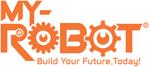 MY-ROBOT Logo